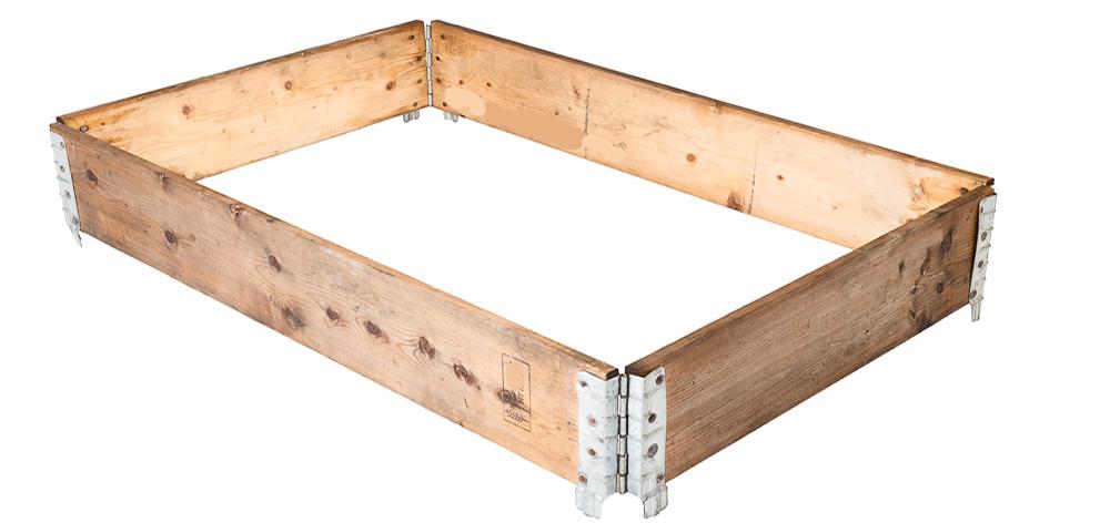 Medinių padėklų apvadai šarnyrinė tara lankstai